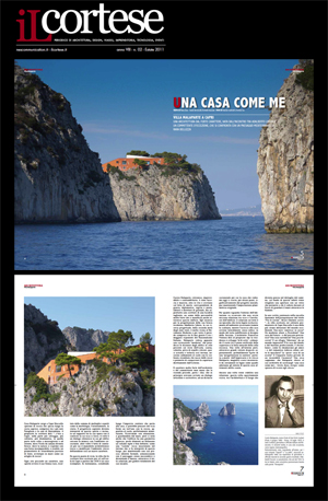 Publication Il Cortese